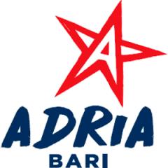 Logo Adria Pall. Bari