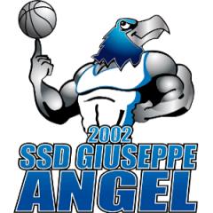 Logo G. Angel Manfredonia