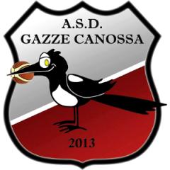 Logo Gazze Canossa