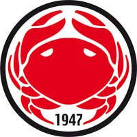 Logo Crabs 1947 Rimini
