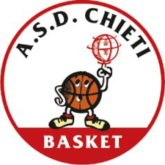 Logo Chieti Basket