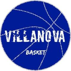 Logo Basket Villanova H.R.V.