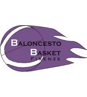 Logo Baloncesto BK Firenze