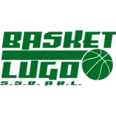 Logo Basket Lugo