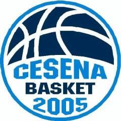 Logo Cesena Basket 2005