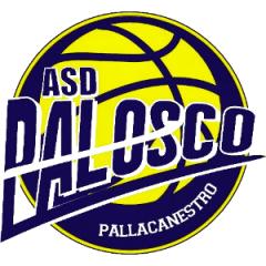 Logo Pallacanestro Palosco