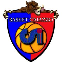 Logo Basket Caiazzo