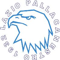 Logo Nuova Lazio Pall. Riano