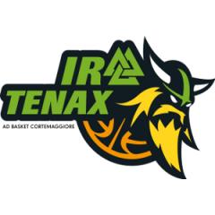 Logo Ira Tenax AD B. Cortemaggiore