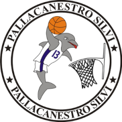 Logo Pall. Silvi