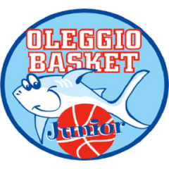 Logo Oleggio Junior Basket