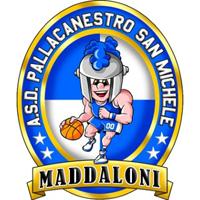 Logo P.S.M. Maddaloni