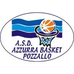 Logo Azzurra Bk Pozzallo