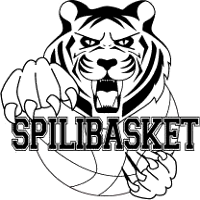 Logo Spilibasket