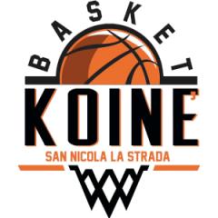 Logo Basket Koinè