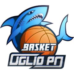 Logo Societ&agrave A.S.D. Basket Oglio Po