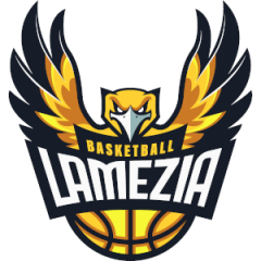 Logo Basketball Lamezia