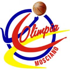 Logo Olimpia Mosciano