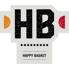 Logo Societ&agrave A.S.D. Progresso Happy Basket