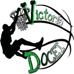 Logo Societ&agrave A.P.D. Victoria Docet