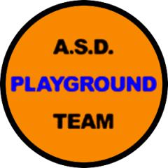 Logo Playground Team Mariano