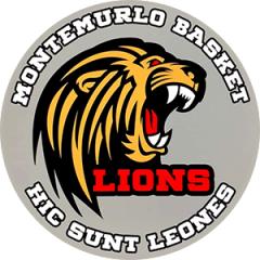 Logo Montemurlo Basket