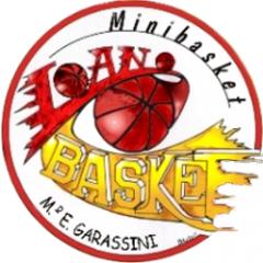 Logo Basket Loano E. Garassini