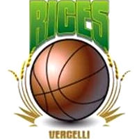 Logo Basket Club Vercelli Rices