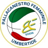 Logo Pall. Umbertide