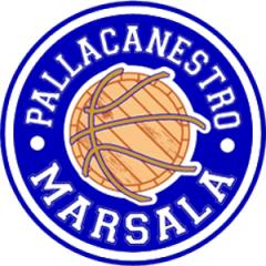 Logo Nuova Pall. Marsala