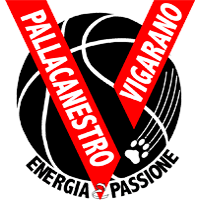 Logo Societ&agrave A.S.D. Pall. Vigarano 2008