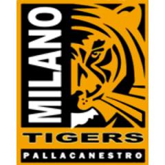 Logo Tigers Milano