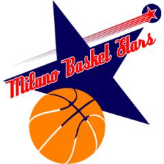 Logo Milano Bk Stars