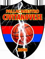 Logo Societ&agrave A.S.D. Pall. Civitanovese