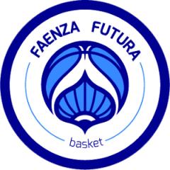Logo Faenza Futura Basket