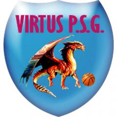 Logo Virtus BK P.S. Giorgio