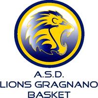 Logo Lions Bk Gragnano