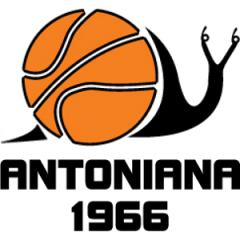 Logo Antoniana Pescara