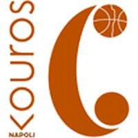 Logo Società A.S.D. Kouros Napoli