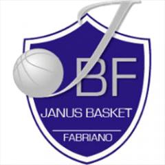 Logo Janus Fabriano