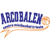 Logo C.M.B. Arcobaleno Trieste