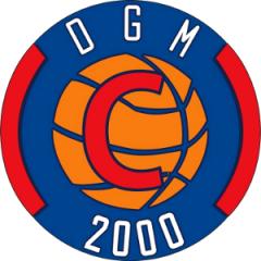Logo Pall. DGM Campoformido