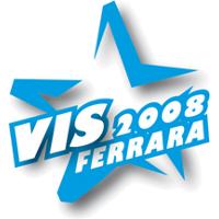 Logo Societ&agrave Vis 2008 Ferrara A.S.D.