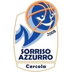 Logo Azzurra Cercola