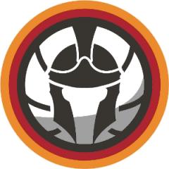 Logo Tiber Roma