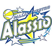 Logo Pallacanestro Alassio