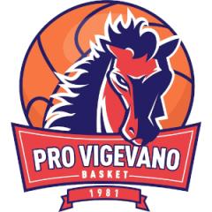 Logo Pro Vigevano Parona
