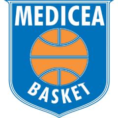 Logo Medicea Basket