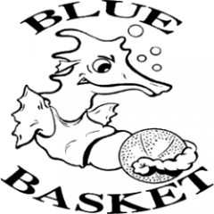 Logo Blue Ponente Diano Marina