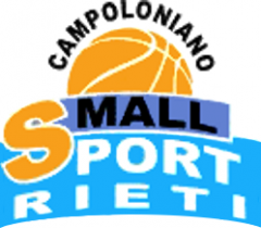 Logo Small Sport Rieti